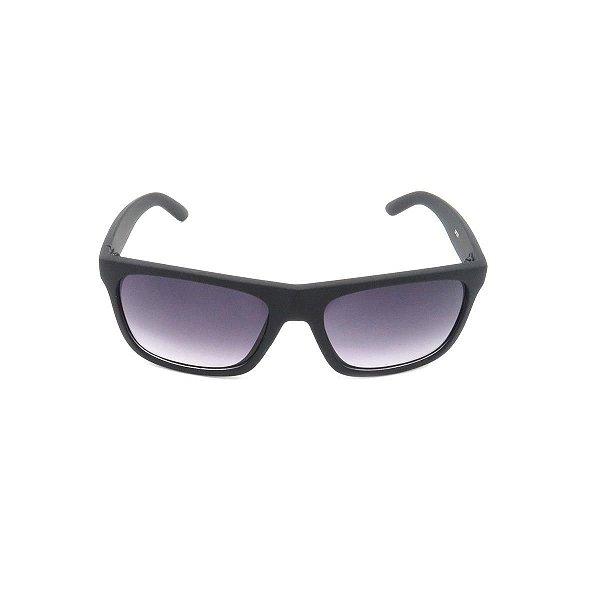 Óculos de Sol Prorider Preto Fosco com Lente Degradê - GP209-1