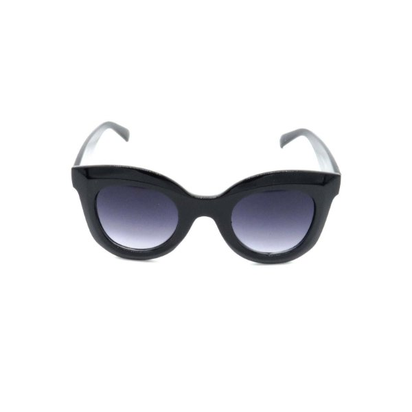 Óculos de Sol Prorider Preto com Lente Degradê - FY82001C1