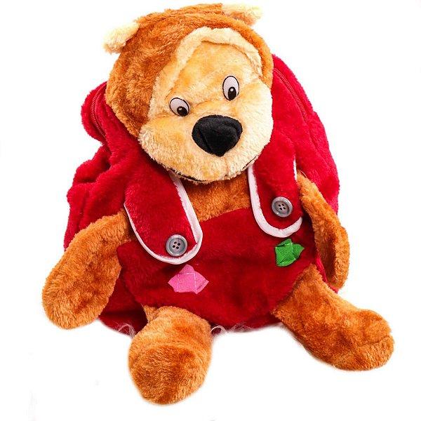 Mochila Infantil Prorider Urso - BIL03