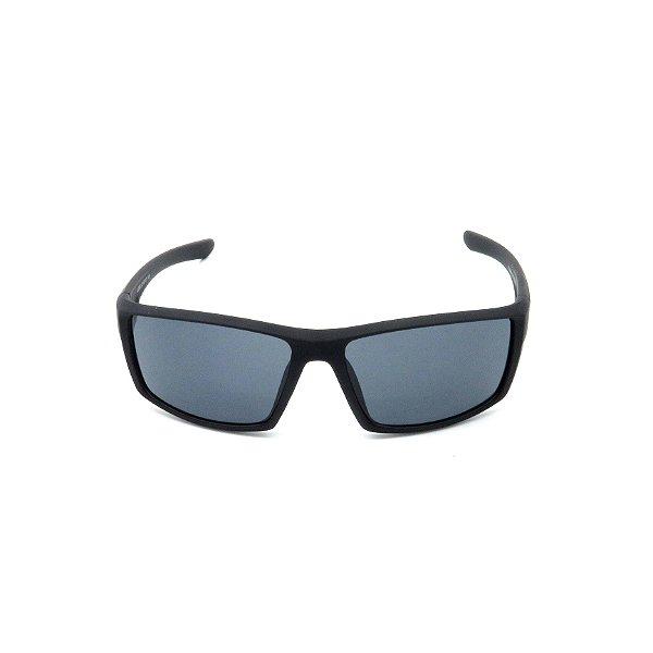 Óculos de Sol Prorider Preto Fosco -  LL3085C3