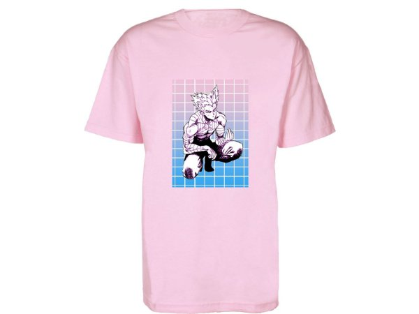 Camiseta Prorider Zeno On Rosa Claro com Bolso Retangular Vertical estampado - ZOCAM07
