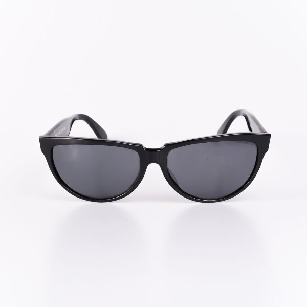 Óculos Solar Feminino Robert La Roche Preto com Lente Fumê - RROCSMODS-33