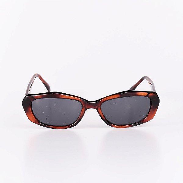 Óculos Solar Feminino Robert La Roche Mesclado Translúcido - RROCSSTUNGER