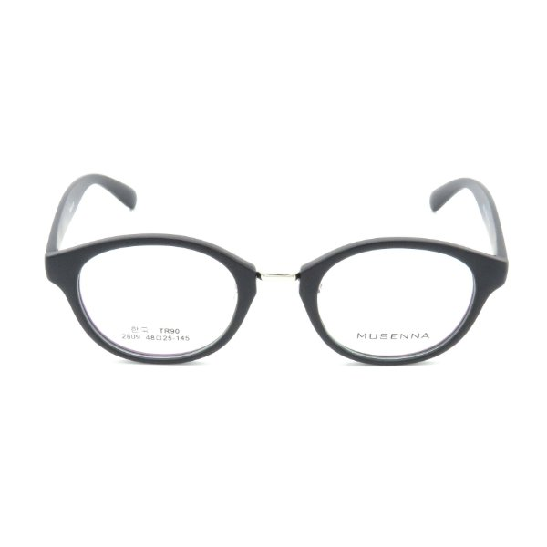 Óculos Receituário Prorider Arredondado Preto - 2809c2