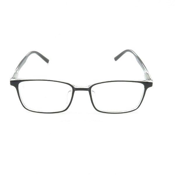 Óculos Receituário Prorider Preto com Translúcido - gp007