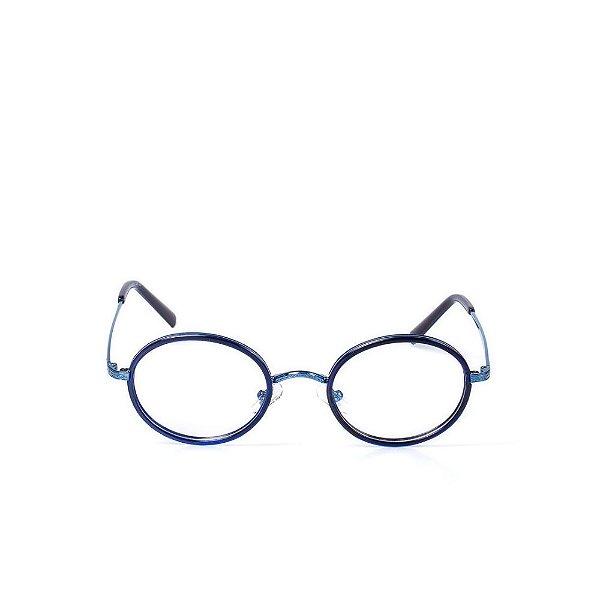 Óculos Receituário Otto - Azul