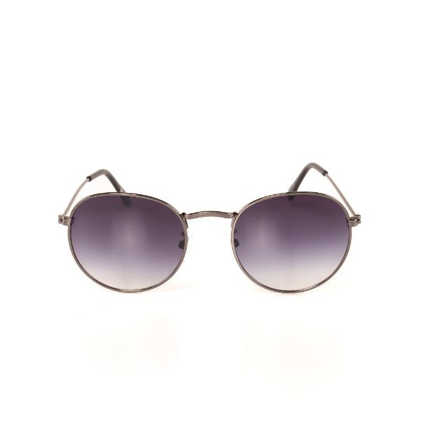 Óculos de Sol Titânia Grafite com Lente Degrade