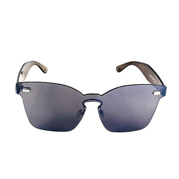 Óculos de Sol Titania Translúcido Acinzentado
