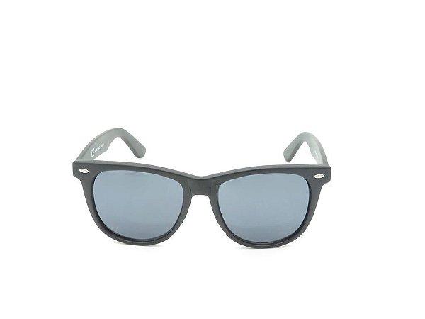 Óculos de Sol Paul Ryan Preto - ALeX