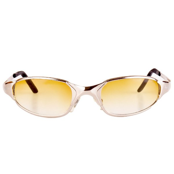 Óculos de Sol Retro Prorider Prata - Creta