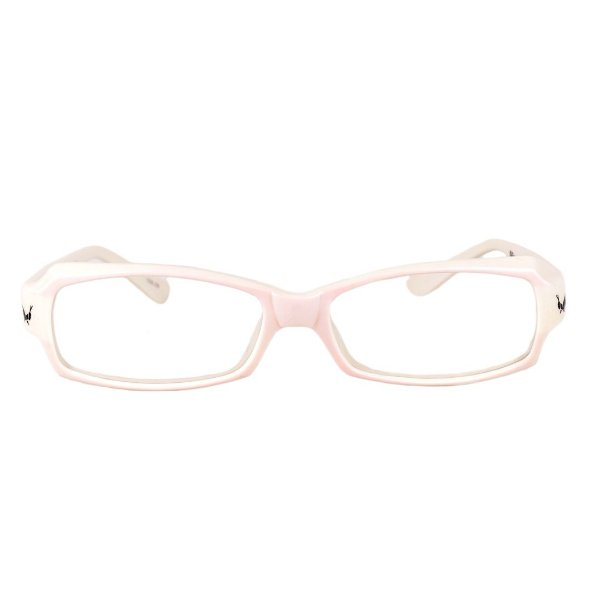 Óculos de Grau Retro Prorider Rosa e Branco - YG85322