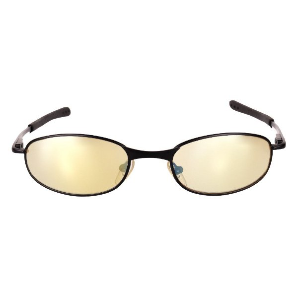 Óculos de Sol Retro Prorider Preto Fosco - 004