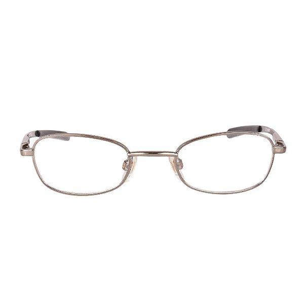 Óculos Receituário Retro Prorider Grafite Claro - Kalau