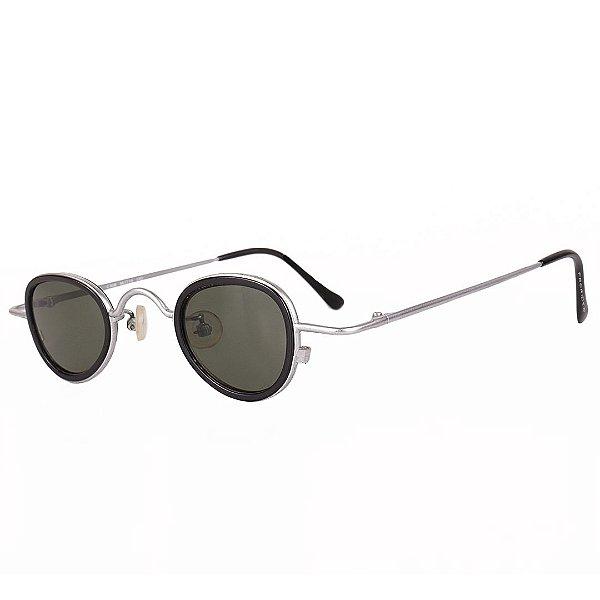 Óculos de Sol Prorider Retro Prata - C308
