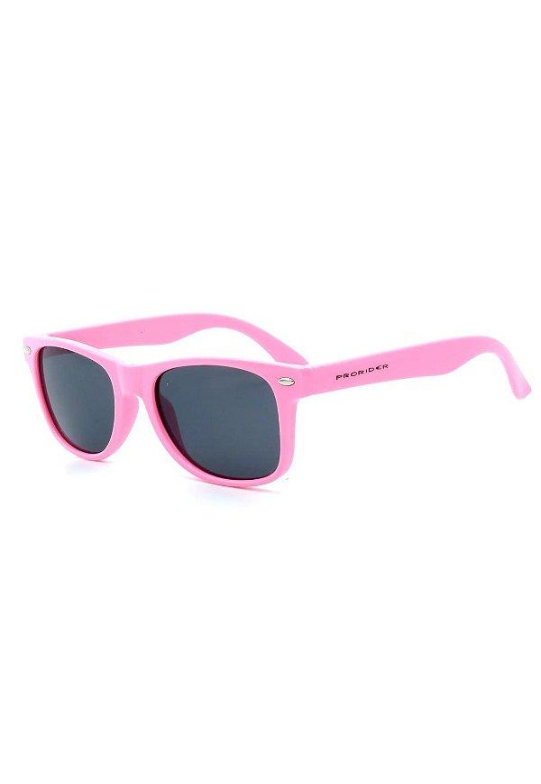 Óculos de Sol Prorider Baby Rosa - TUBE