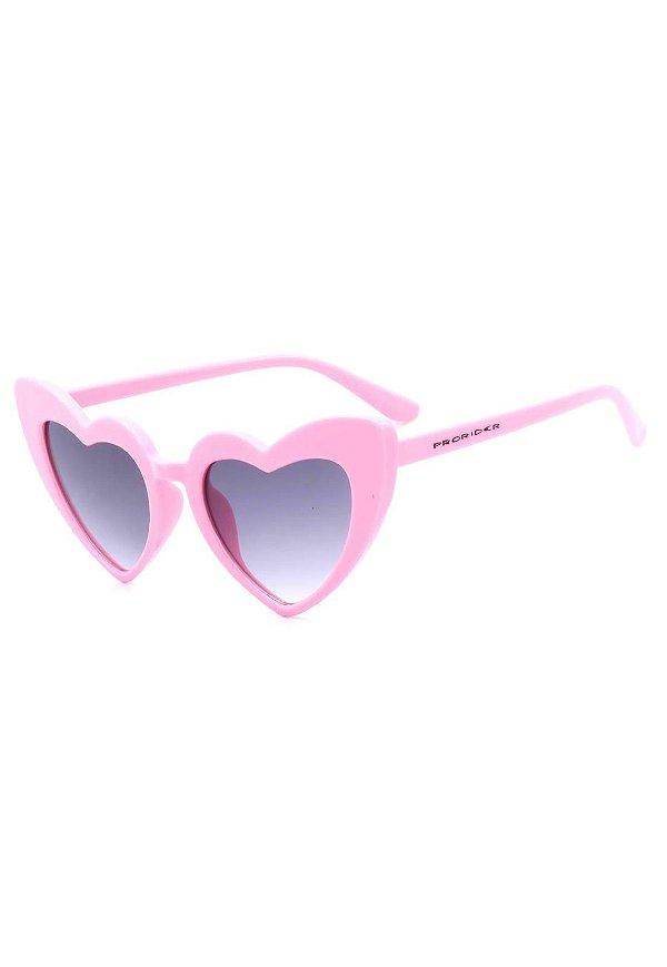 Óculos Sol Prorider Baby Rosa - XM111-1