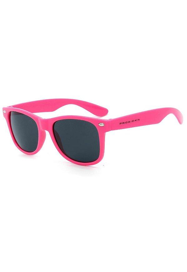 Óculos de Sol Prorider Infantil Pink - ZXD021