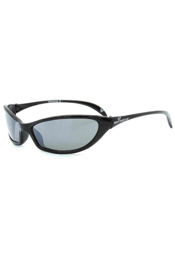 Óculos de Sol Retro Prorider Preto - SEEP