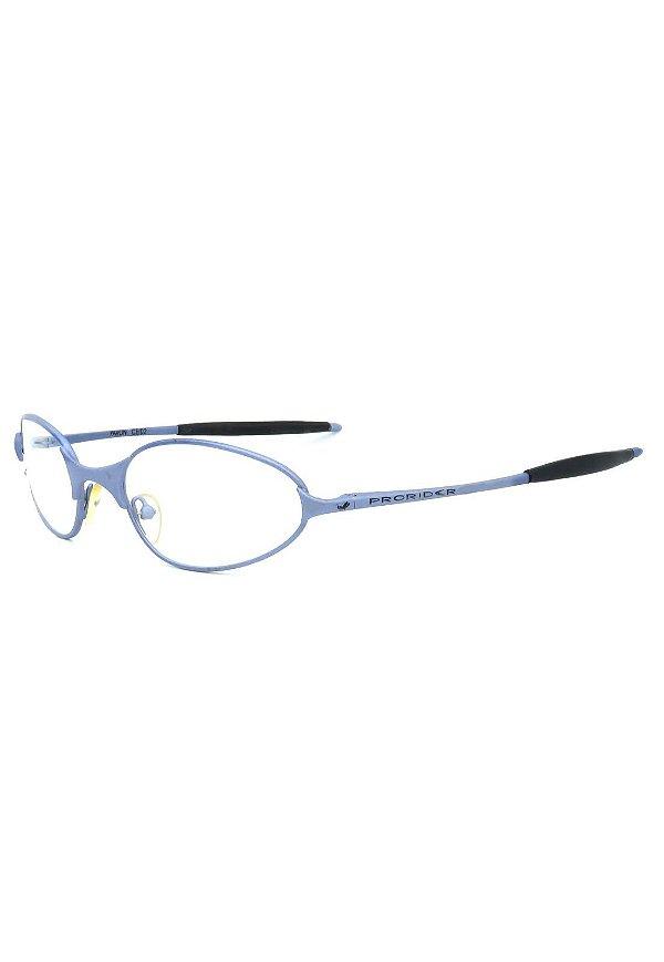 Óculos de Grau Prorider Retro Azul Fosco Claro - PARANC02