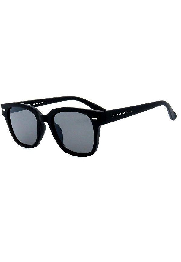 Óculos de Sol Prorider Preto Fosco - CJH72152C3