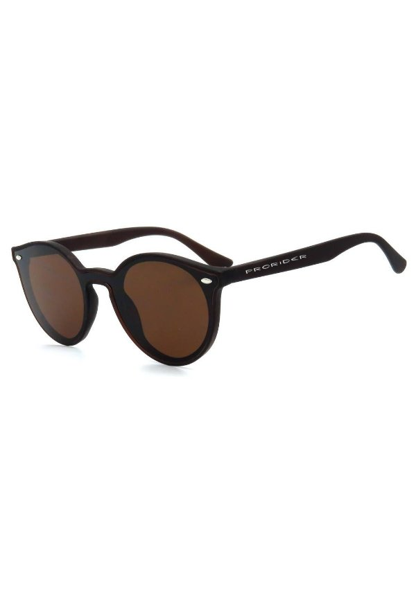 Óculos de Sol Prorider Marrom Fosco - GP230-3
