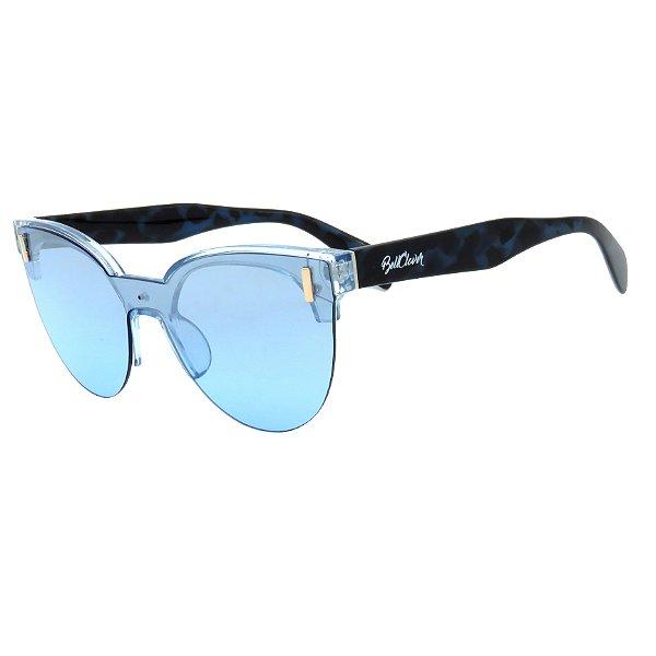 Óculos de Sol BellClover em Grilamid® TR-90 Mesclado com Lente Azul