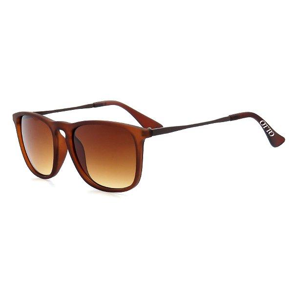 Óculos de Sol Homem Otto Quadrado