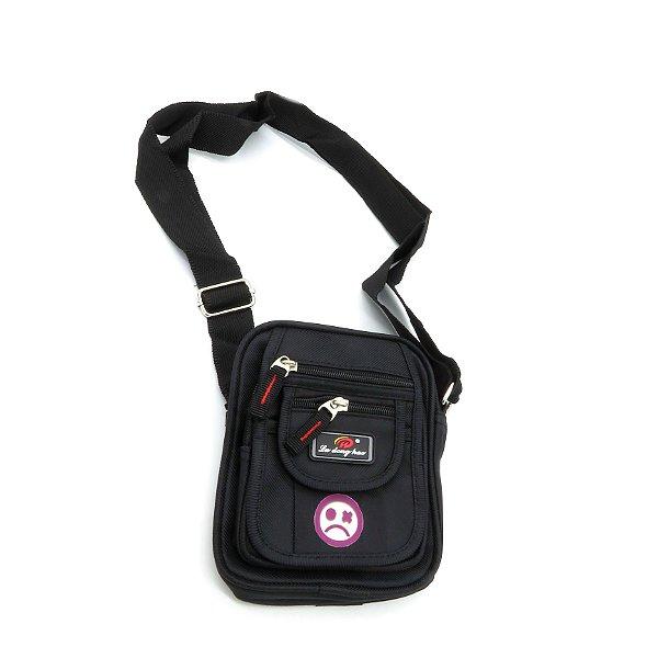 Shoulder Bag Dark Face - DKFAZB