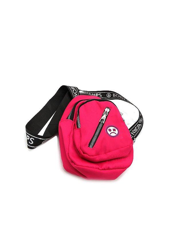 Shoulder Bag Dark Face Rosa- DKFROS