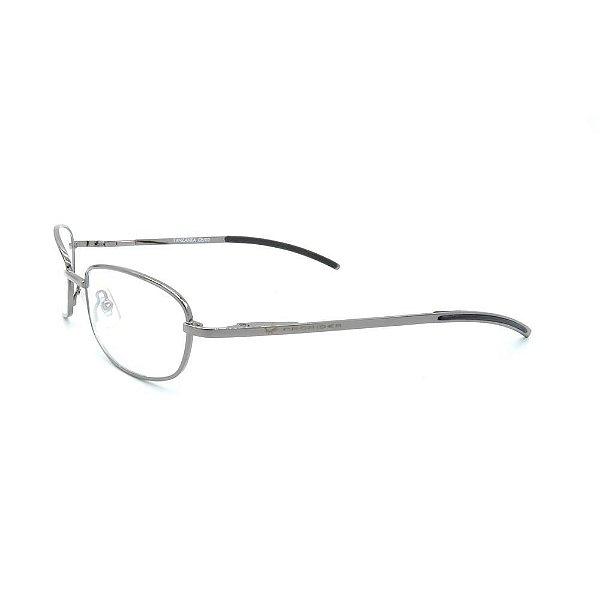Óculos de Grau Prorider Retro Prata - 841-1