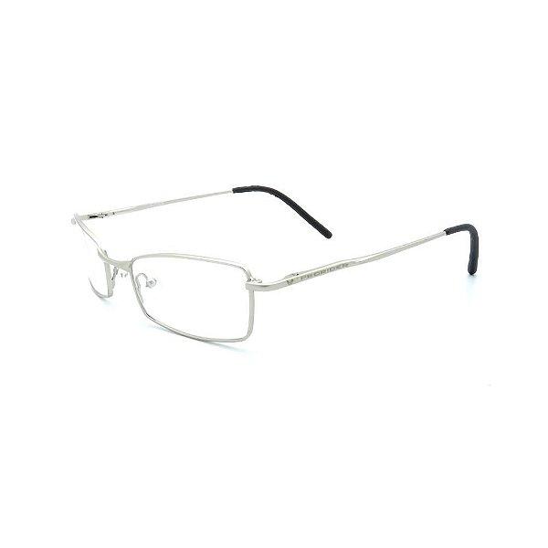 Óculos de Grau Prorider Retro Prata - BLASER