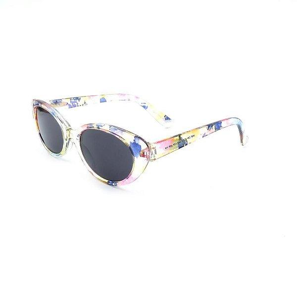 Óculos de Sol Retro Prorider Translúcido Multicoloridos - CDBMC