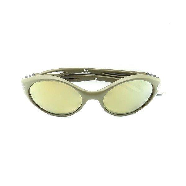 Óculos de Sol Prorider Retro France Verde - 249