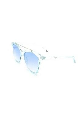 Óculos Solar Prorider translucido com lente azul - LM9304 C4
