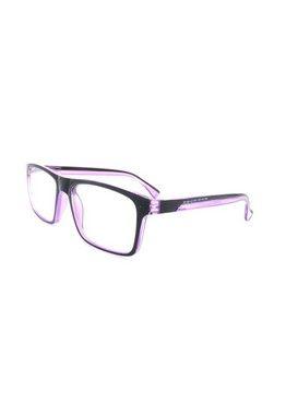 Óculos receituário Prorider preto com roxo translucido -ZF8832
