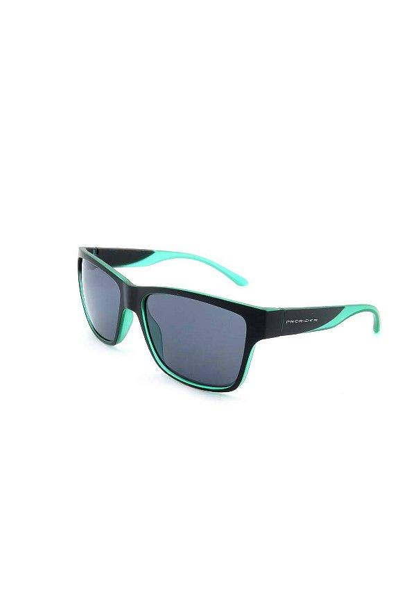 Óculos de Sol Prorider preto e verde - HS0369 c7
