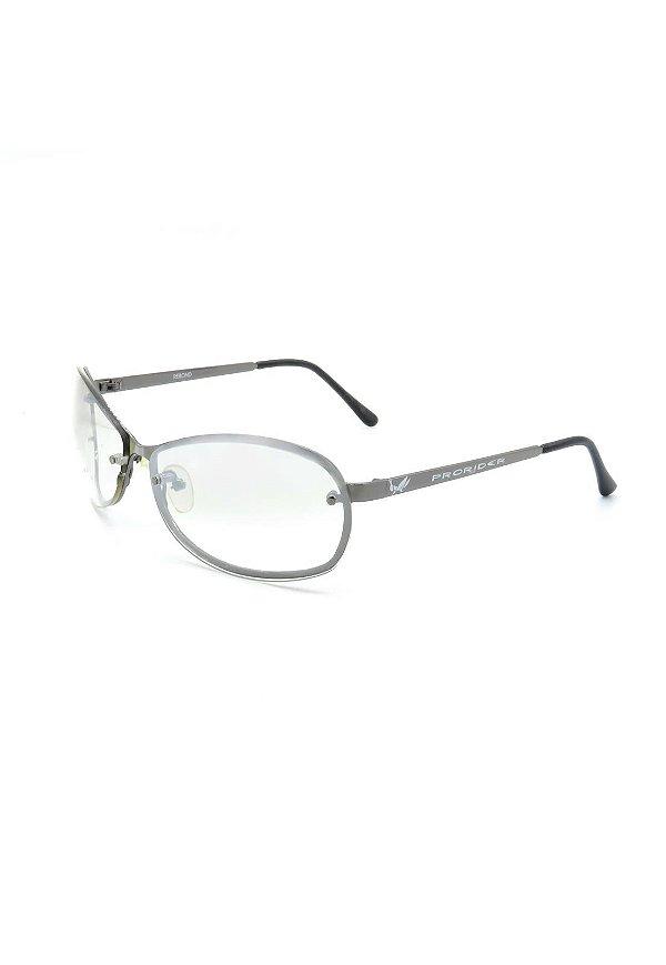 Óculos De Sol Prorider Retro Prata - REBOND