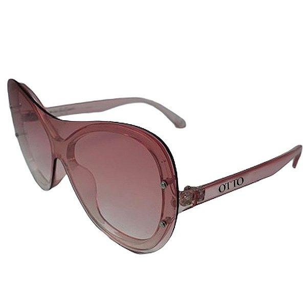 Óculos de Sol Feminino Otto Máscara