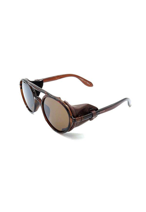 Óculos de Sol Prorider trap Soldador marrom - YD1979C1M