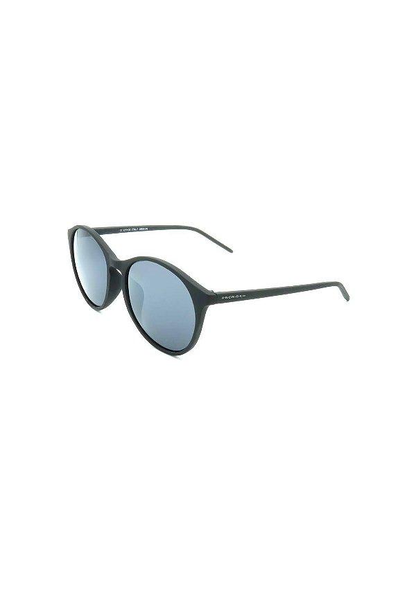 Óculos de Sol Prorider Retro Preto redondo - YD1905 C1