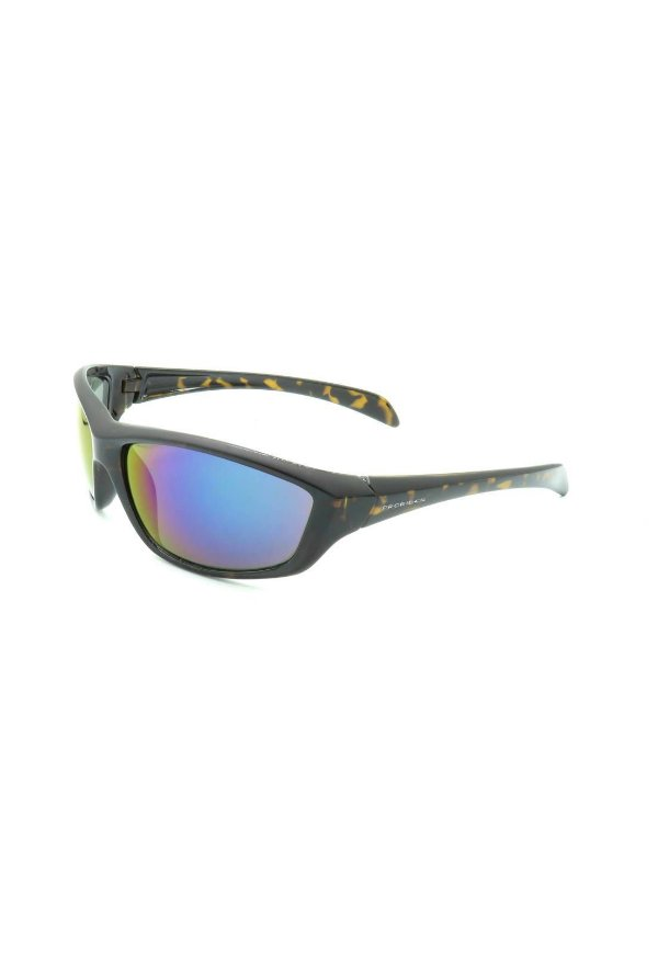 Óculos Solar Prorider Retro Marrom Animal print - BB8-1211