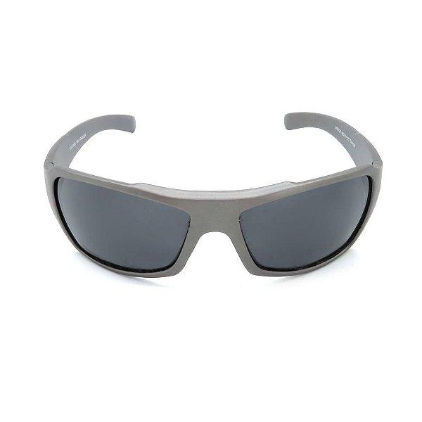 Óculos de Sol Prorider Retro Cinza Fosco - BR6120