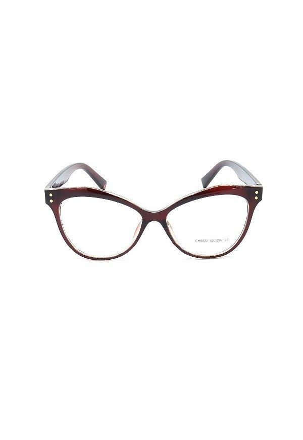 Óculos de Grau Prorider Marrom - CH5522