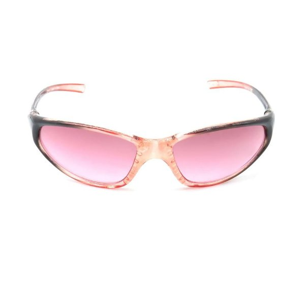 Óculos de Sol Prorider Preto com Rosa Translúcido Retro - CP1418