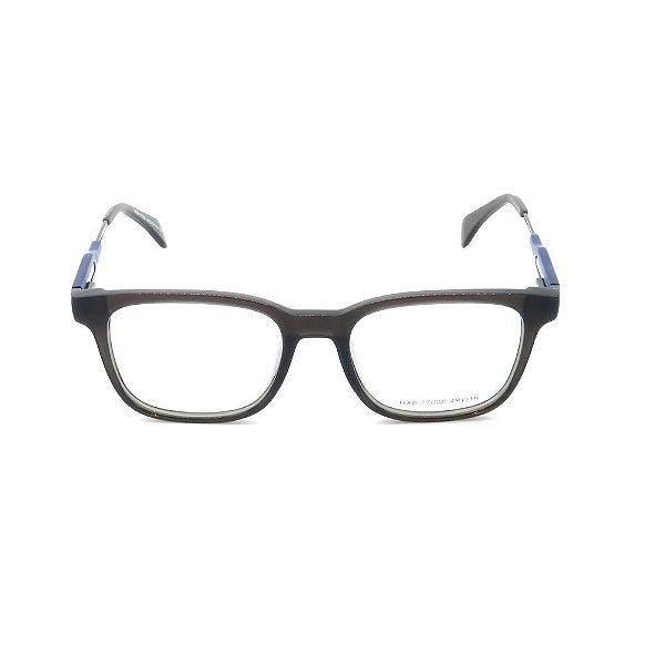 Óculos de Grau Prorider Preto com Azul - HX8-17008