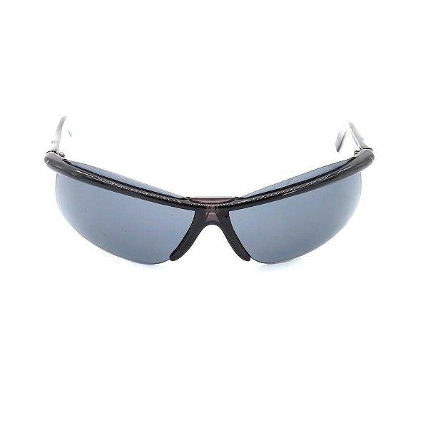 Óculos de Sol Prorider Preto com Lente Fumê - TAJIN