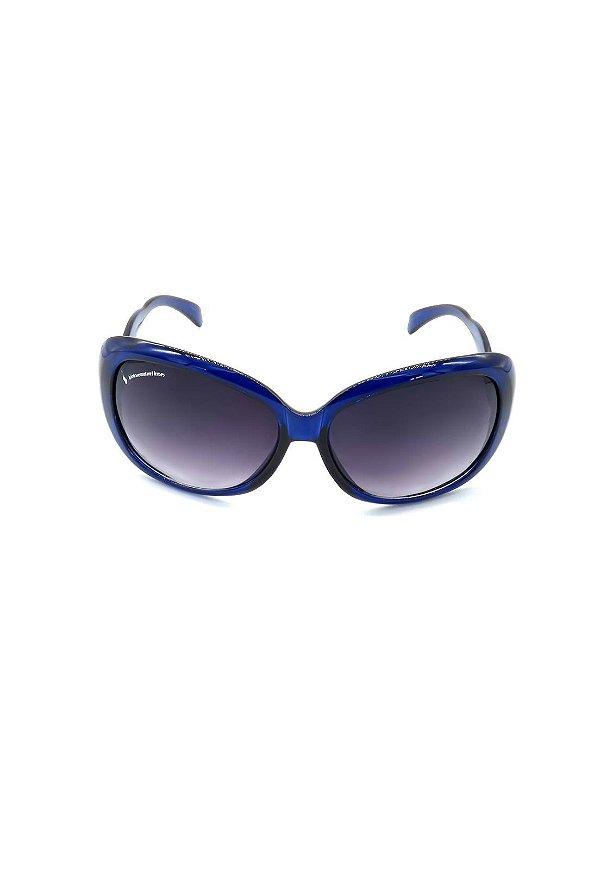 Óculos de Sol Prorider Azul Escuro Translucido - KIRRA
