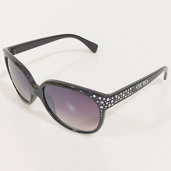 Óculos de Sol OTTO Gatinho Preto