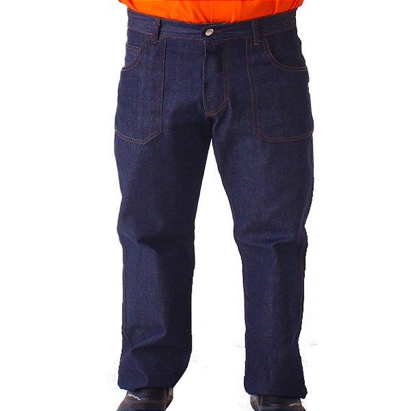 Calça Profissional Indigo Jeans