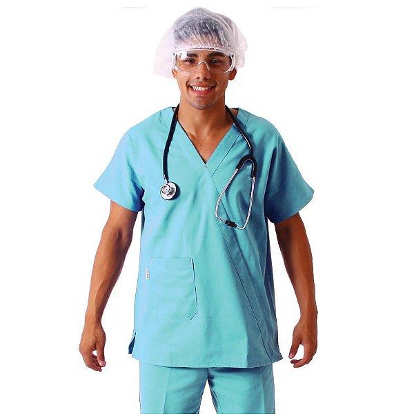 Conjunto Cirúrgico Masculino  - Scrub